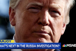 EJ Dionne: Many felt there was going to be link between Russia and Trump on money