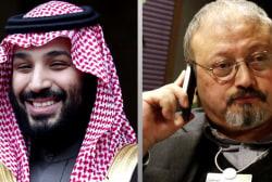McMullin: Khashoggi also critical of Trump
