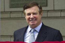 Prosecutors turn up heat on Manafort-tied lobbying firms: AP