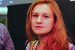 Butina admits being an agent of Russia, will help US prosecutors
