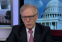 David Ignatius breaks news on Syria
