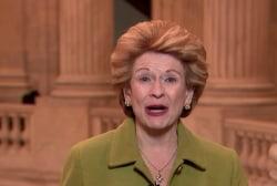 Senator calls GOP moves in Mich. a 'power grab'