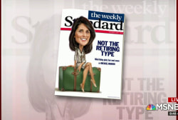 Conservatives push back, cite Weekly Standard's importance