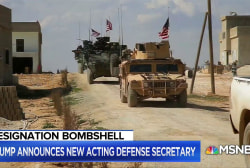 Col. Jack Jacobs:  Syria withdrawal means ISIS will come back