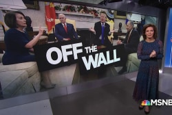 Trump publicly clashes with Dem leaders over border security