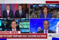 Harry Litman: Trump's lying is a 'terrible strategy, it stinks'