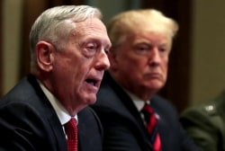 How Jim Mattis' departure affects more than just D.C.