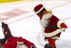 One More Thing: A very Gritty Christmas