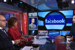What's being done to stop Facebook from breaching users' privacy?