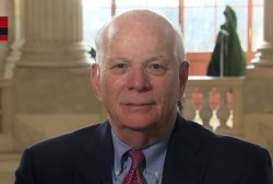 Senator Cardin: Let's spend money where it needs to be spent