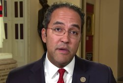 Rep. Hurd (R-TX): We're in DC to get things done, not burn the place down