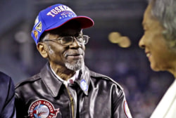 #MonumentalAmerican: Tuskegee airman, WWII hero Wilfred Defour