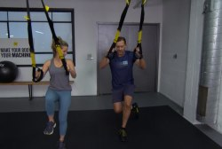 TRX has beat out copycats and the competition