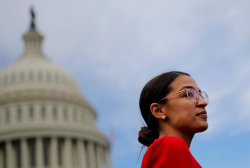 Why Rep. Ocasio-Cortez's tax plan might not work