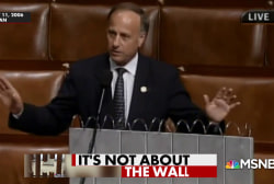 Steve King, Donald Trump, and why this is not about the wall