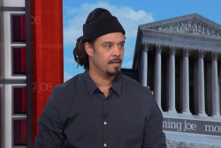 Through song, Franti hopes to educate on gun violence