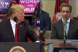 Michael Cohen's advisor: He won't let 'bully' Trump silence him