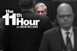 John Brennan: Mueller probably knows three times as much as we do