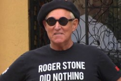 MSNBC Contributor:  'Roger Stone is the Ultimate Dirty Trickster'