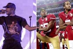 Former NFL player: Black Super Bowl performers shouldn't be bashed