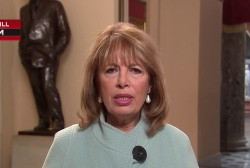 Speier: 'Don't think for a minute' Trump didn't know about Manafort