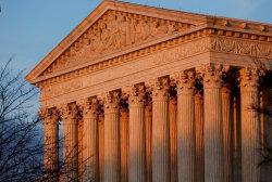 Supreme Court allows enforcement of transgender military ban