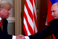 WaPo: US has no detailed record of Trump's meetings with Putin