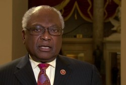Rep. Clyburn on shutdown: Our constituents are feeling it