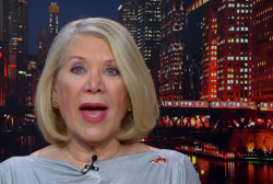 Jill Wine-Banks says Giuliani's role is to distract us