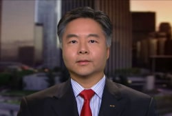 Rep. Lieu on Trump telling Cohen to lie: It means POTUS committed a felony