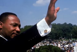 Matthews: MLK Day calls for a moment of reflection