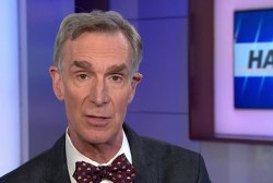 Bill Nye: Climate change will be 'far reaching' on United States