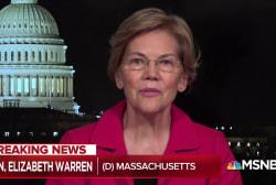 Sen. Elizabeth Warren on her wealth tax proposal