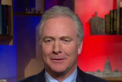 Sen. Van Hollen: McConnell has been 'AWOL' in shutdown