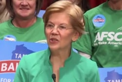Tiffany Cross: Elizabeth Warren has a robust tax plan voters can and should get on board with