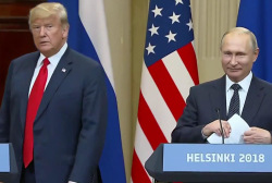 Sarah Kendzior: Trump's relationship with Russia goes back 30 years as do his political ambitions