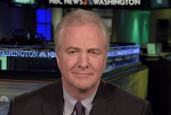 Sen. Chris Van Hollen on Trump Oval Office speech