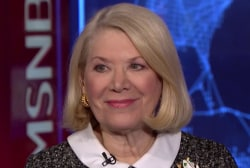 Watergate prosecutor: 'This is exactly the Watergate model … this should be enough'