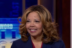 Lucy McBath takes her advocacy to Congress