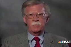 Bolton relationship with Butina to get closer scrutiny from House