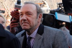 Legal analysis: Following court appearance, what's next for Kevin Spacey?