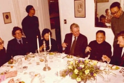 Remembering Deng Xiaoping's important US trip