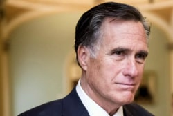 Isaacson: Romney is everything Trump is not