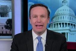 Dems will negotiate, but not during a shutdown: Murphy