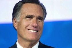 Romney delivers harsh critique of Trump in op-ed