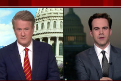 Robert Costa on what could potentially end shutdown