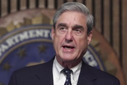 Legal analyst: Mueller may consider obstruction as part of collusion