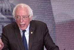 Could sexual harassment allegations against 2016 staffer derail Bernie 2020 bid?