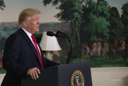 Costa: White House wondering if Trump 'should move forward with declaring national emergency'