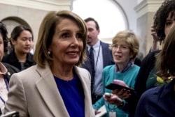 Panel: Trump has succeeded in distracting Democrats